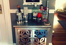 Mini Bar / by Tabayia Kopsa