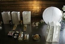Japanese birthday by Ceremony Design Polska