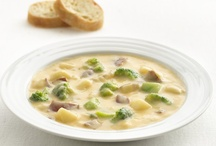 Our Top Soup Recipes / by Gold Medal Flour
