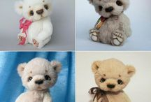 ELIZE CLAASE BEARS / BEARS ONLY