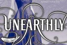 My Favorite Paranormal Romance Novels!