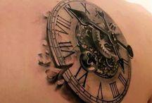 3D tatty