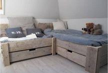 slaapkamer ryan
