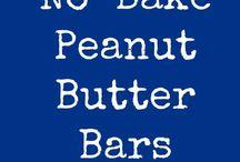 no bake FOOD
