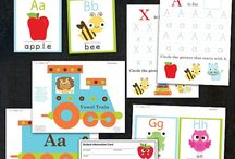 Classroom Printables / Fun Ideas for Teachers!