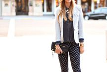 Style    Mixing Prints
