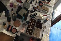 beauty / Moda,tendenza... make up