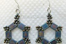 Tila bead creations