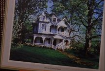 Dream Home / by Erin Dunphy