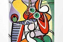 Kunst: Picasso