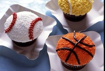 Cupcakes / by Ashley Corlee