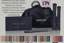 Makeup products & tips / Younique products are all hypoallergenic and feel amazing on your skin! Follow me, Roxanne as I embark on the journey of being a Younique presenter. Let me be your makeup guide!
