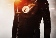 The Flash / American TV Show