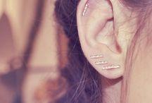 piercings & jewels