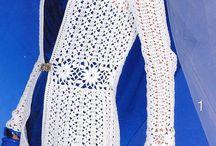 Vestir crochet