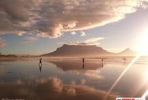 Proudly South African / Haarlem, the Netherlands is my home now, but I cannot forget the land I was born in, nor the people and places that shaped my South Africaness....