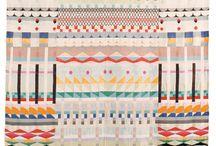 Compositions, formes, couleurs et texture
