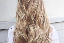 #8 hair
