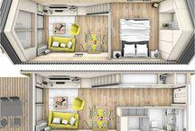 Tiny Apartment/Mini house