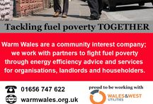 About Warm Wales