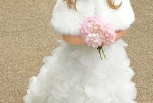 Children's Fashion / Fur isn't just for adults! Check out these adorable looks for children.