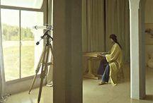 Hyperrealism: Claudio Bravo / by Ego Ipse