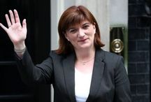 Nicky Morgan: Olive branches or burning bridges?