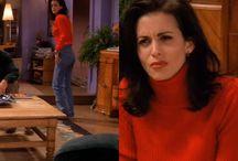 Friends / Monica