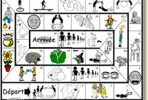 activités et jeux / varie