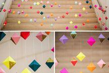 papel decoracion