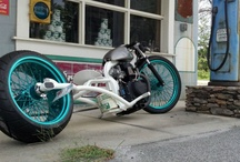 Biciclete Personalizate