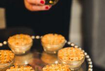 Tarts and pies-savoury