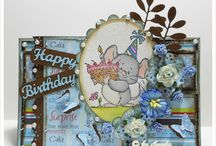 My Whipper Snapper Design Creations / My cards and creations with Whipper Snapper Stamps