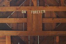 We've decided on forever / by Stevie Tucker