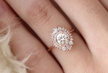 Engagement Ring Love!