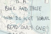 Books, Books, Books / by Samantha