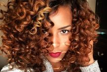 Hair'nspiration and Makeup