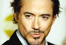 Oh | Robert Downey Jr