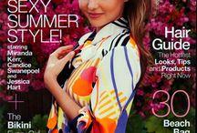 lucky magazines