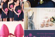 wedding stuff :) / by Caitlin Leah