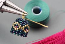 beads tutorials and ideas