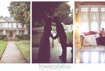 Weddings at The Magnolia House, Hampton, Virginia
