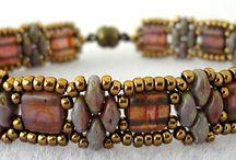 Biżuteria koralikowa / naszyjniki ,bransoletki