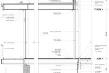 Architectural Construction Details / by Brett Sichello Design