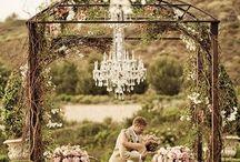 Svadobné inšpirácie