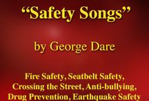 Saftey Songs