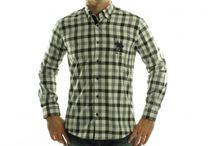 Ανδρικά πουκάμισα / Βρείτε στο ohmytags επώνυμα πουκάμισα