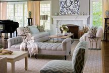 Living room / by Deb Mell