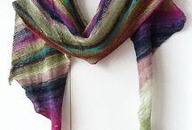 Crochet / by Laurie Hibbert