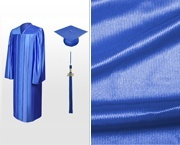 Graduation Apparel and Accessories